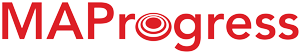 MAProgress logo